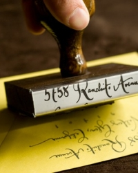 kathryn murray calligraphy & design