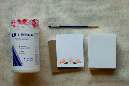 diy scratch pads DIY scratch pad notebooks