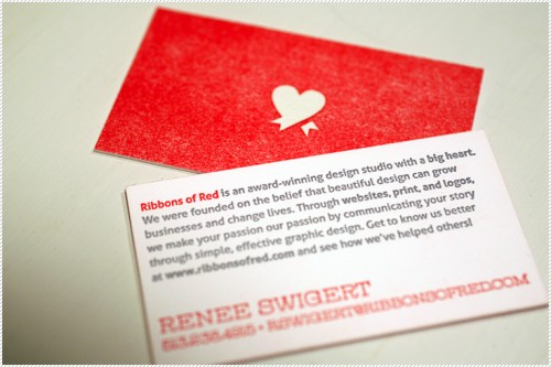 red-letterpress-business-cards