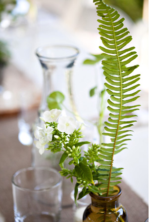 woodland-botanical-industrial-wedding-reception-fern