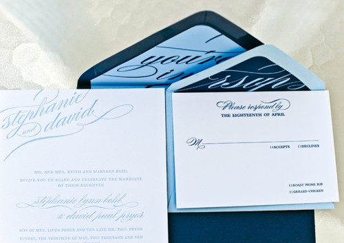 blue-calligraphy-wedding-invitations-rsvp