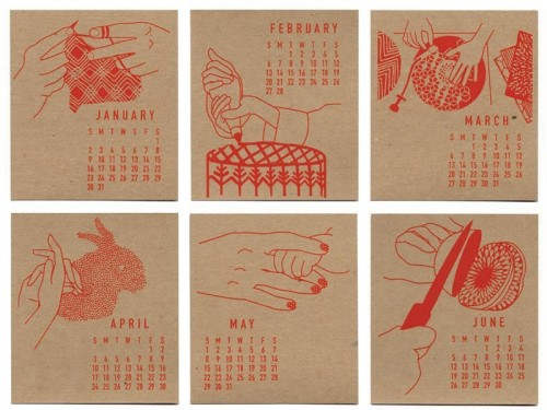 Curious-Doodles-Screen-Printed-Calendar