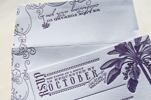 Rock-n-Roll-Music-Inspired-Wedding-Invitations-Envelope