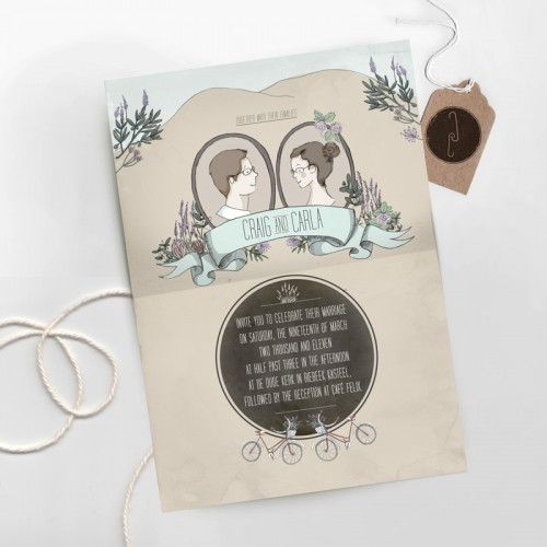 modern-whimsical-illustrated-wedding-invitations
