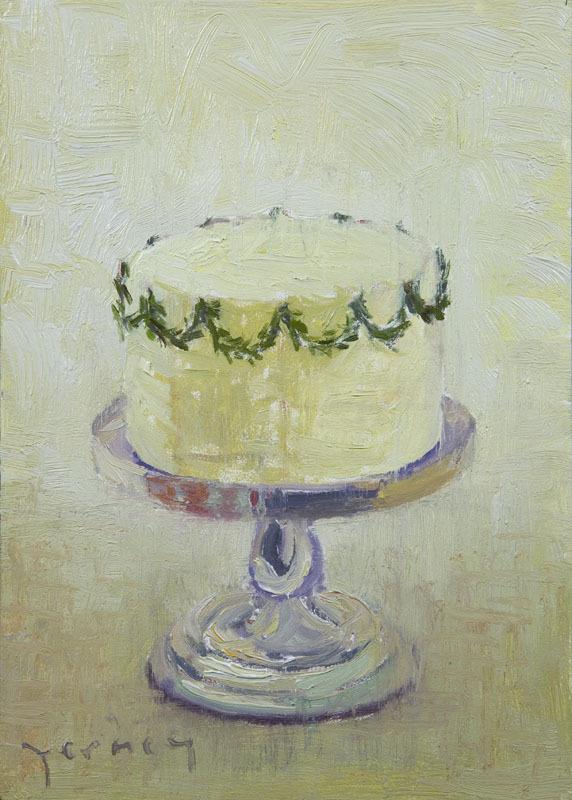 Let Them Eat Cake Stratford Wedding
