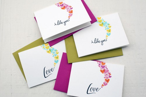 Ephemera-Press-Heart-Love-Notes-Cards