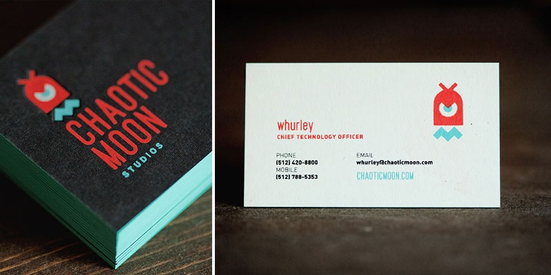 Business card ideas and inspiration 7 black red aqua business cards reheart Choice Image