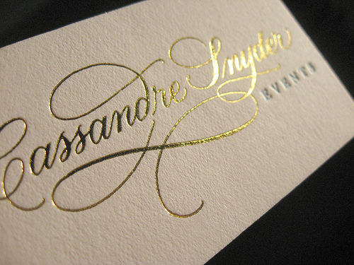 free black with gold foil lettering business card mockup business card ideas and inspiration 7 646