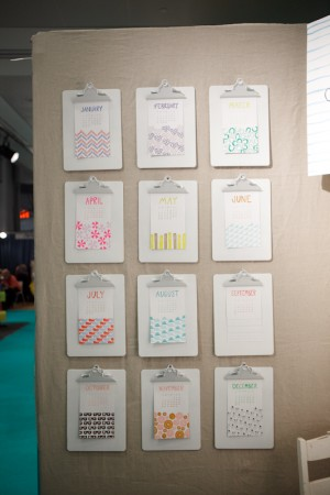 National Stationery Show Linda Harriett6 300x450 National Stationery Show 2011   Part 3