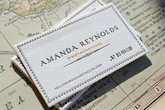 Letterpress-Map-Business-Card-Front