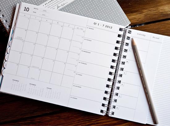 Resultado de imagen de agendas and planners
