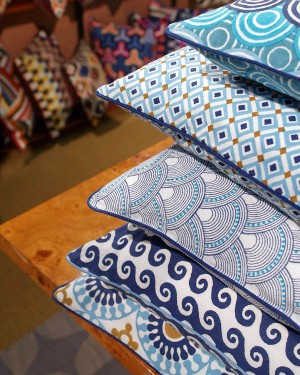 Jonathan Adler New York International Gift Fair August 2012 10 300x375 NYIGF January 2012, Part 6