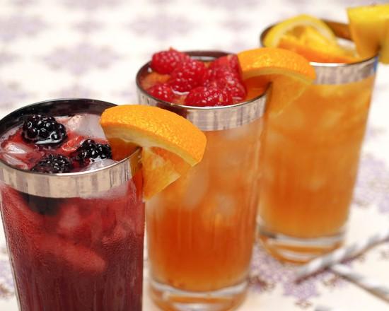 Cocktail Recipe - The Cobbler (22)