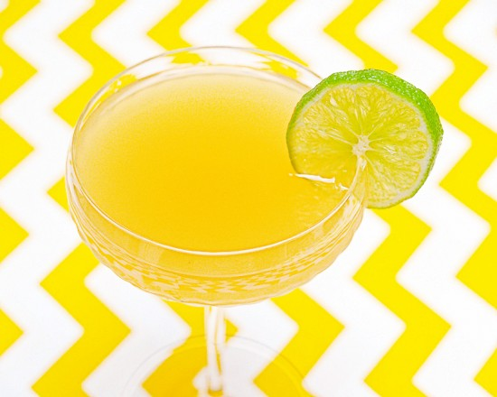 Signature Cocktail Recipe: The Traditional Margarita via Oh So Beautiful Paper (6)
