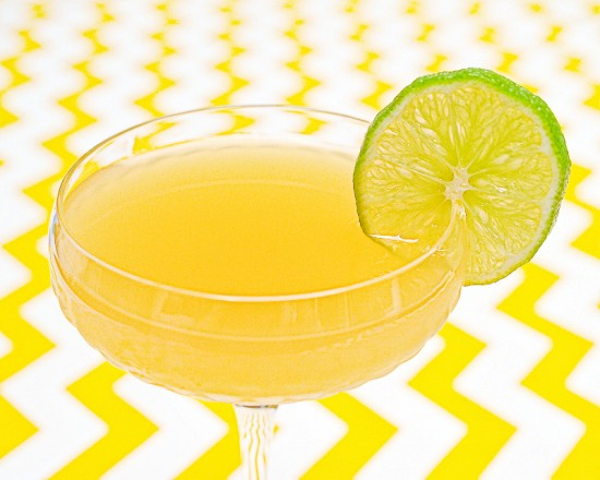 Signature Cocktail Recipe: The Traditional Margarita via Oh So Beautiful Paper (5)