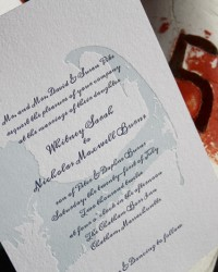 Wedding Invitations by Smudge Ink (8)