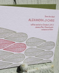 Wedding Invitations by Smudge Ink (6)