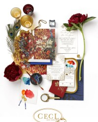 Wedding Invitation Designers - Ceci New York (18)