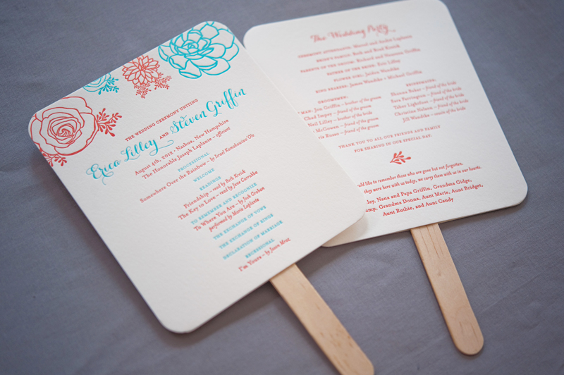 Wedding Ceremony Program Outline