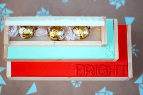 DIY Holiday Gift Wrap Ideas via Oh So Beautiful Paper (1)