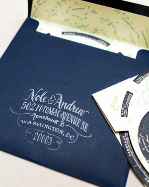 Constellation Starfinder Letterpress Birth Announcements by Ladyfingers Letterpress for Oh So Beautiful Paper (27)