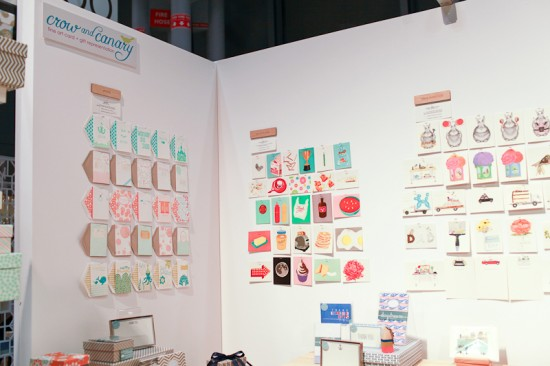 NYIGF Winter 2013 Exhibitors via Oh So Beautiful Paper (83)