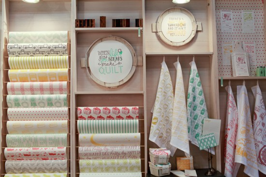 National Stationery Show 2013 Exhibitors, Part 3 via Oh So Beautiful Paper (196)