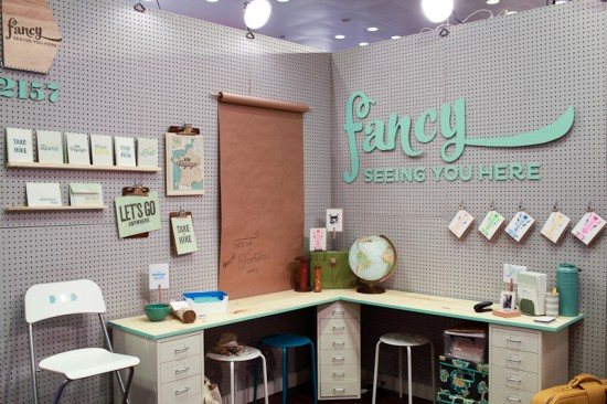 National Stationery Show 2013 Exhibitors via Oh So Beautiful Paper (120)