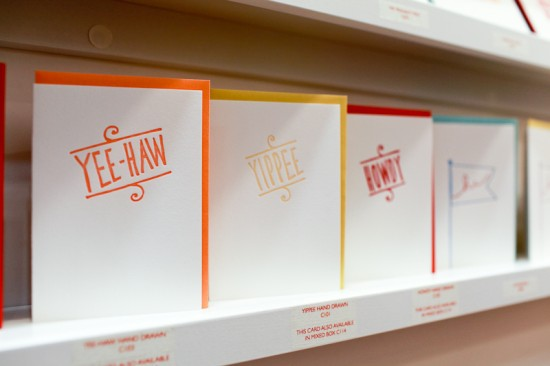 National Stationery Show 2013 Exhibitors, Part 2 via Oh So Beautiful Paper (45)