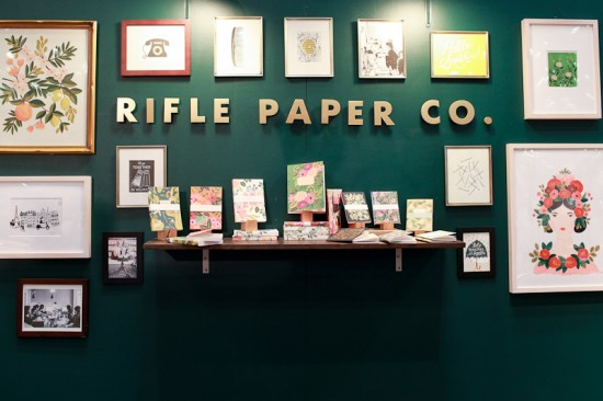 National Stationery Show 2013 Exhibitors via Oh So Beautiful Paper (257)