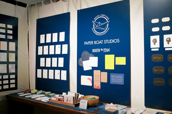 National Stationery Show 2013 Exhibitors via Oh So Beautiful Paper (88)