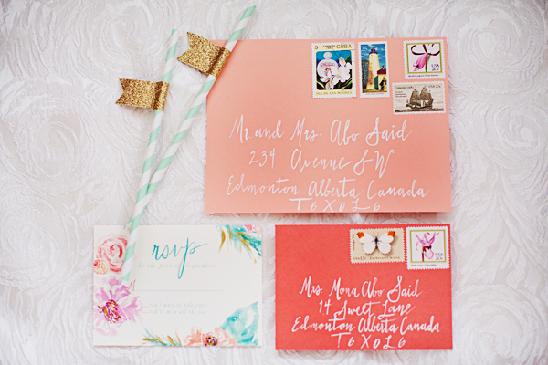 Floral-Calligraphy-Vow-Renewal-Invitations-Stationery-Bakery5