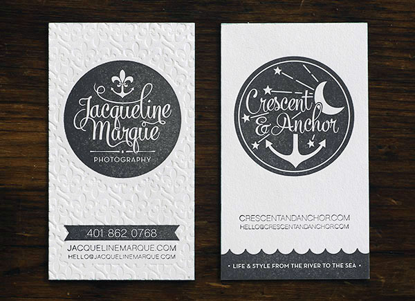 Gray-White-Edge-Painted-Letterpress-Business-Cards