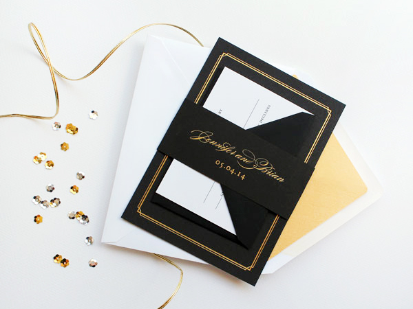 Gold-Foil-Black-Wedding-Invitations-Sandra-Picco-Design-OSBP5