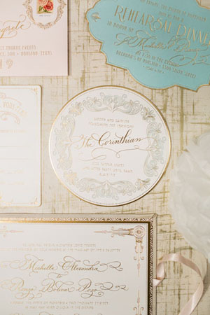 Elegant-Gold-Foil-Blush-Pink-Wedding-Invitations-Papellerie-OSBP3