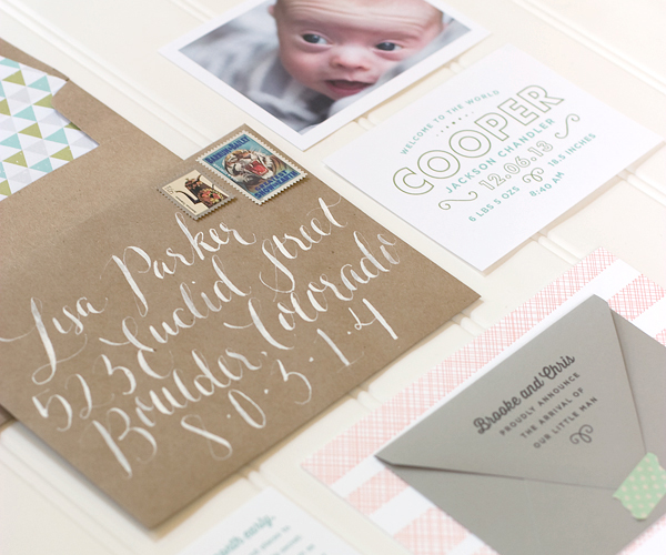 Modern-Custom-Birth-Announcement-Paper-Parcel-OSBP4