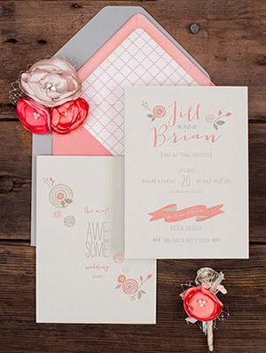 Pink-Letterpress-Wedding-Invitations-RuffHouseArt-OSBP11