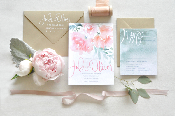 Watercolor-Calligraphy-Wedding-Invitations-Julie-Song-Ink-Romantic2