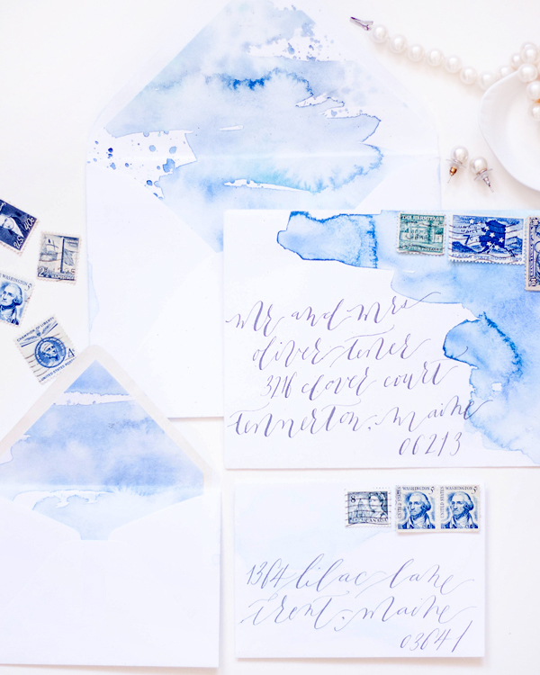 Blue-Watercolor-Calligraphy-Wedding-Invitations-Moira-Design-Studio2