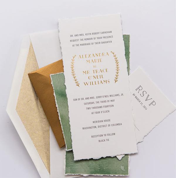 Watercolor-Gold-Foil-Wedding-Invitations-Lilly-Louise-OSBP3
