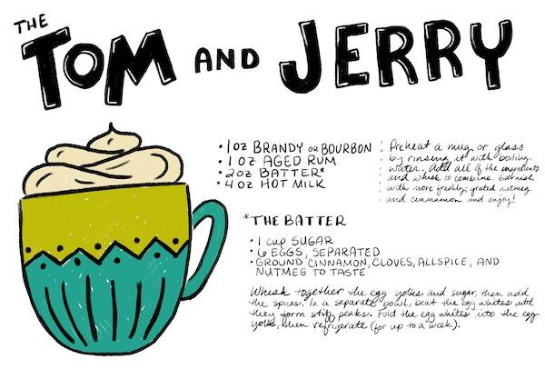 Tom-and-Jerry-Egg-Nog-Cocktail-Recipe-Card-Shauna-Lynn-Illustration-OSBP
