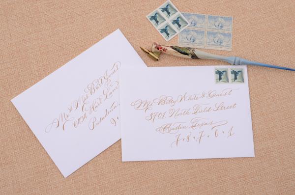 Diy Wedding Invitation Envelopes: DIY Tutorial: Floral And Lace Wedding Invitations