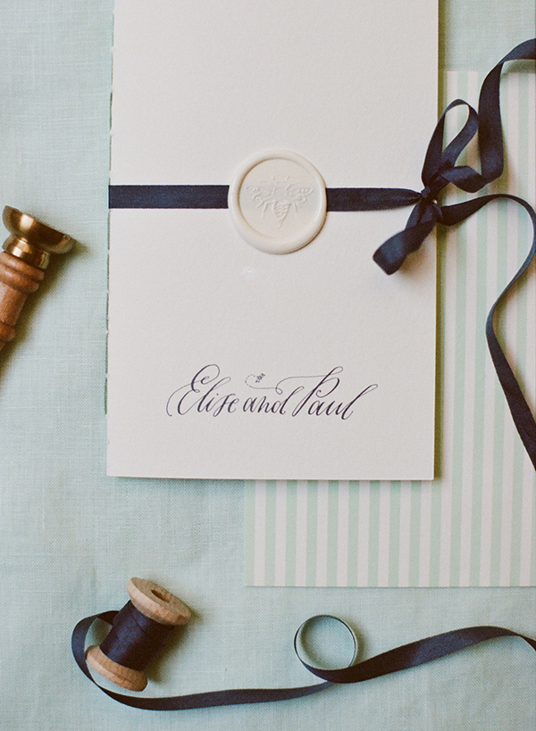 Classic-Mint-Navy-Calligraphy-Wedding-Invitations-Holly-Hollon-OSBP7
