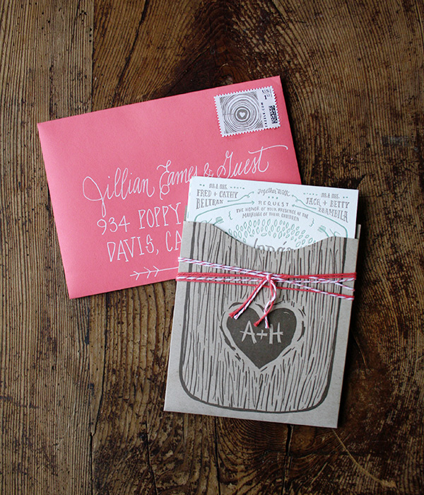 Illustrated-The-Giving-Tree-Wedding-Invitations-Smudge-Ink-OSBP