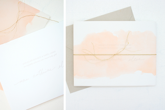 Delicate-Ethereal-Baby-Girl-Birth-Announcements-Letter-and-Lark-OSBP
