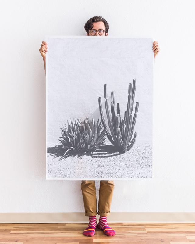 Parabo Press Photo Printing Service / Oh So Beautiful Paper