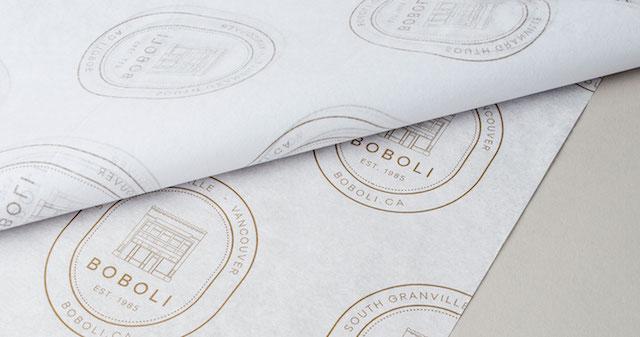 Finding the Paper: Boboli / Oh So Beautiful Paper