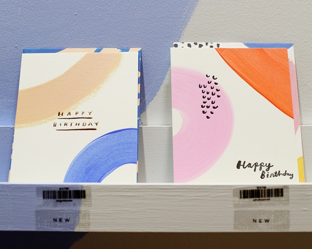 National Stationery Show 2016: Moglea / Oh So Beautiful Paper