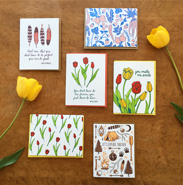 NSS 2016 Sneak Peek: Noteworthy Paper & Press / Oh So Beautiful Paper