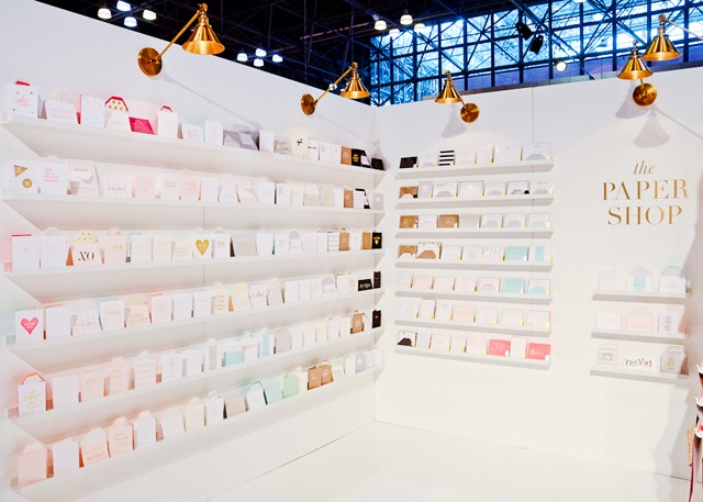 National Stationery Show 2016: Sugar Paper / Oh So Beautiful Paper